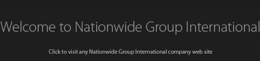 Welcome to Nationwide Group International